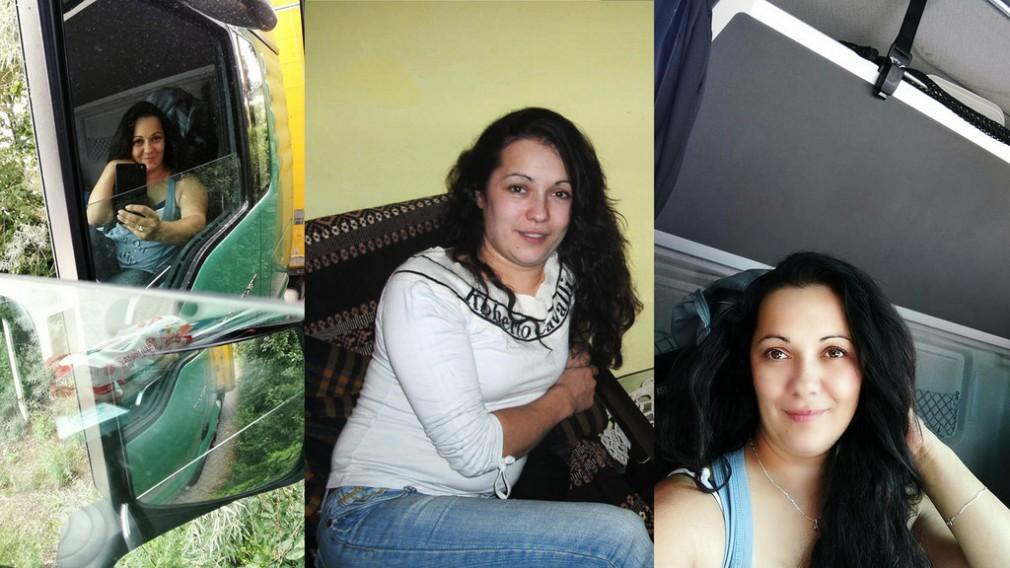 Camionero rumano, asesinado por el estrés y la fatiga en Italia